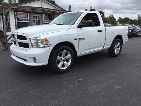 2014 RAM Ram Pickup 1500 for sale in Fort Myers, FL