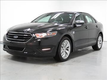 2015 Ford Taurus for sale in Cedar Springs, MI