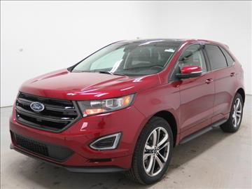 2015 Ford Edge for sale in Cedar Springs, MI