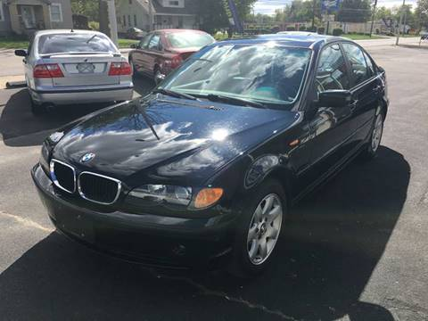 2003 BMW 3 Series for sale in Fort Wayne, IN