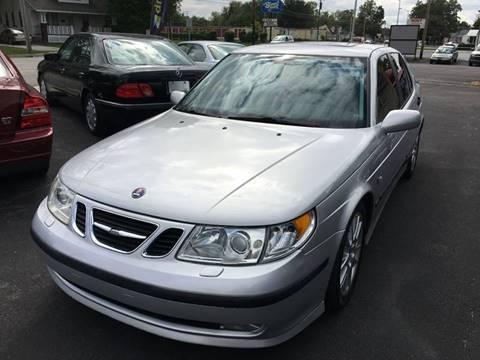 2002 Saab 9-5 for sale in Fort Wayne, IN