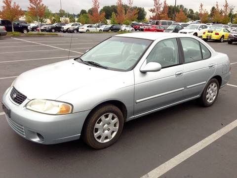 2002 Nissan Sentra for sale in Seattle, WA