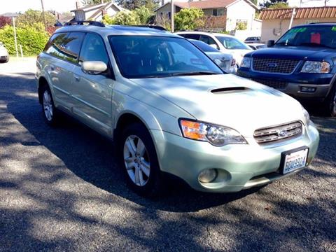 2005 Subaru Outback for sale in Seattle, WA