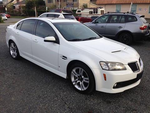 Used Cars Seattle >> Sport Motive Auto Sales Used Cars Seattle Wa Dealer