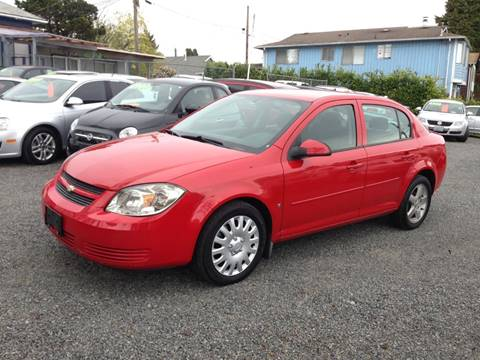2009 Chevrolet Cobalt for sale in Seattle, WA