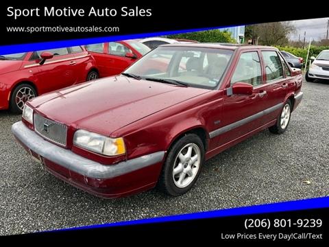 used volvo 850 for sale in dallas, tx - carsforsale®