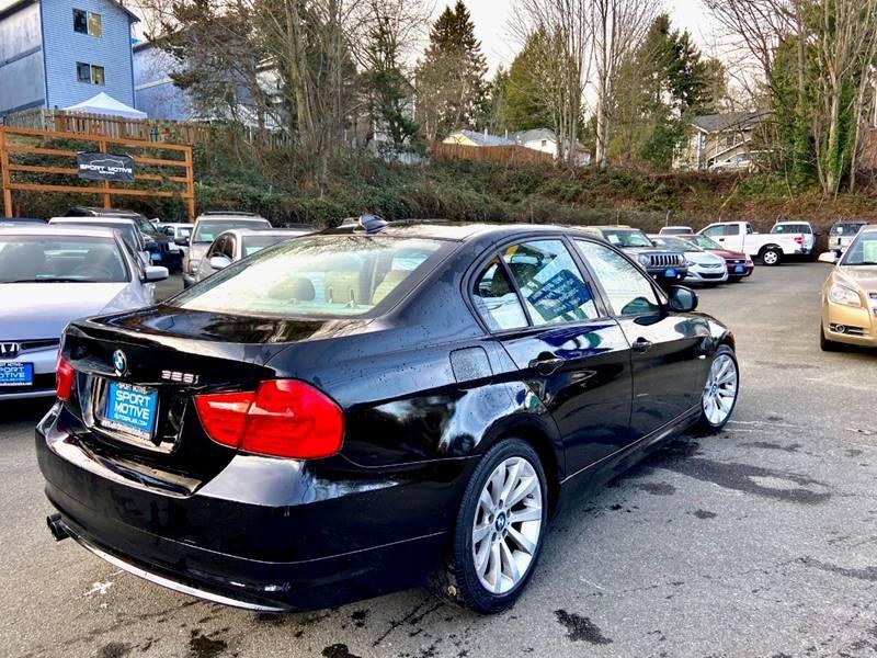 2011 BMW 3 Series 328i (image 6)