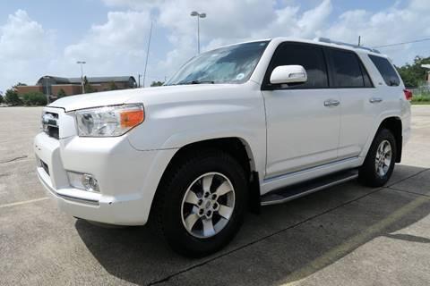 2011 Toyota 4Runner for sale at Louisiana Truck Source, LLC in Houma LA