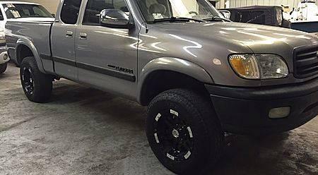 2001 Toyota Tundra for sale at Louisiana Truck Source, LLC in Houma LA