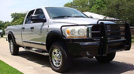 2006 Dodge Ram Pickup 2500 for sale at Louisiana Truck Source, LLC in Houma LA