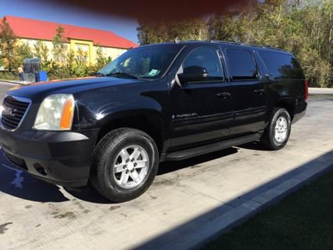 2007 GMC Yukon XL for sale in Houma, LA