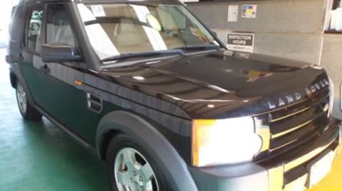 2006 Land Rover LR3 for sale at Louisiana Truck Source, LLC in Houma LA