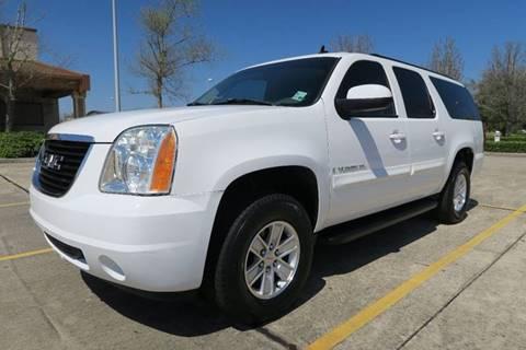 2007 GMC Yukon XL for sale at Louisiana Truck Source, LLC in Houma LA
