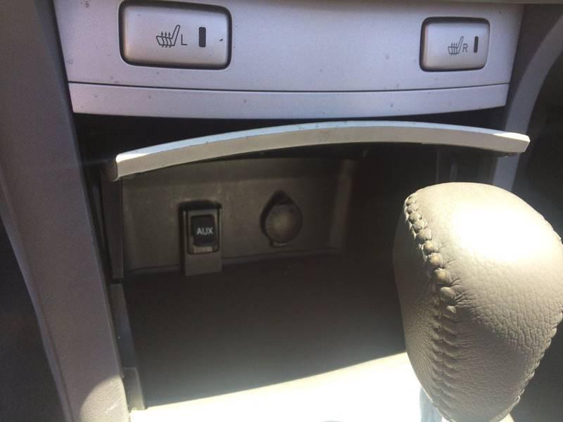 2007 Toyota Camry Solara SLE V6 2dr Convertible - Marietta GA