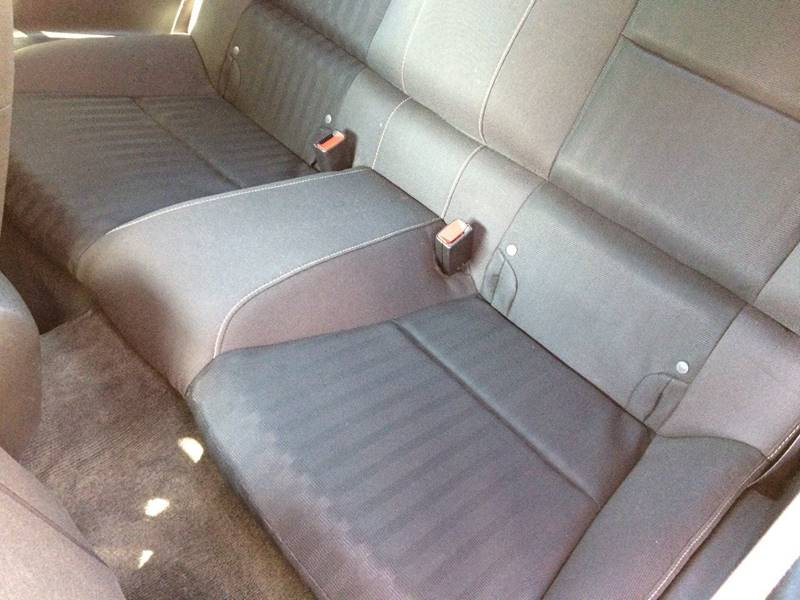 2011 Chevrolet Camaro LS 2dr Coupe - Marietta GA