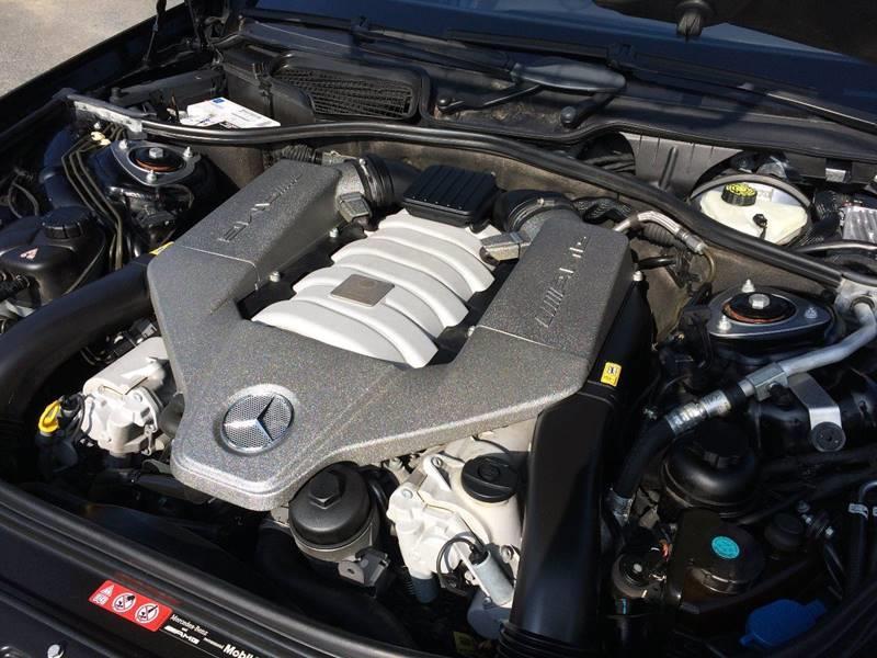 2008 Mercedes-Benz S-Class S 63 AMG 4dr Sedan - Marietta GA