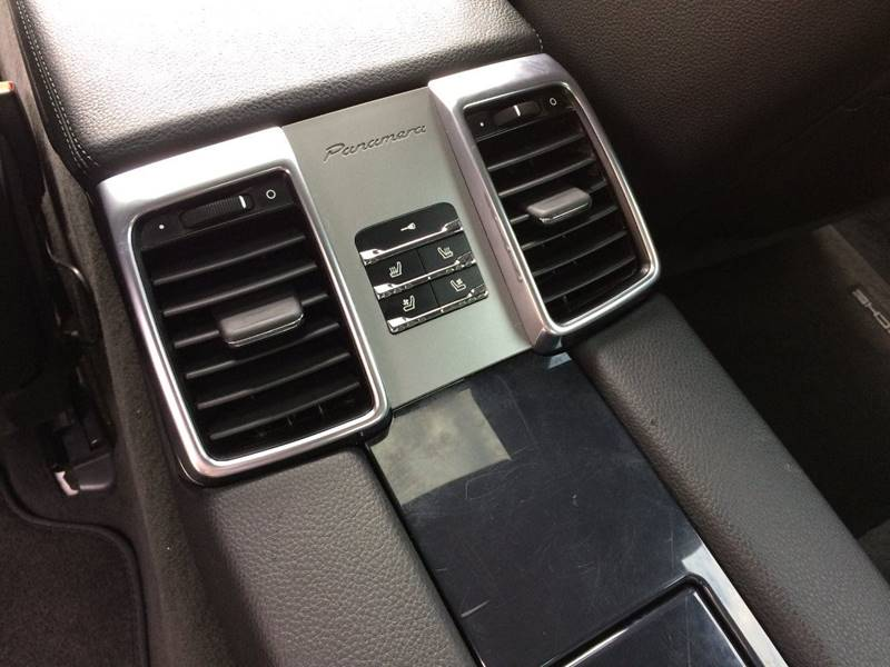 2011 Porsche Panamera 4dr Sedan - Marietta GA