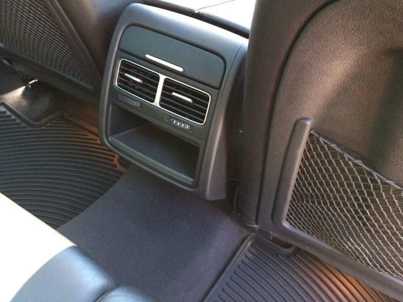 2012 Volkswagen Touareg AWD VR6 Sport 4dr SUV w/ Navigation - Marietta GA