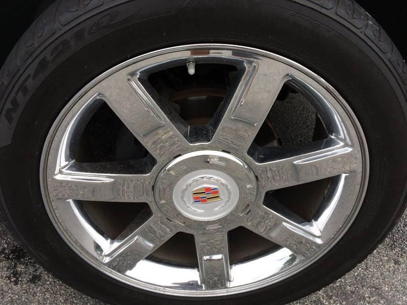 2007 Cadillac Escalade ESV AWD 4dr SUV - Marietta GA