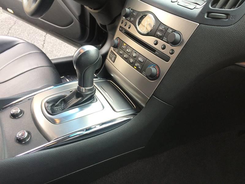 2011 Infiniti G37 Coupe 2dr Coupe - Marietta GA