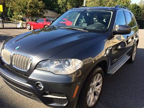 2013 BMW X5 for sale at Highlands Luxury Cars, Inc. in Marietta GA