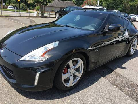 2013 Nissan 370Z for sale in Marietta, GA