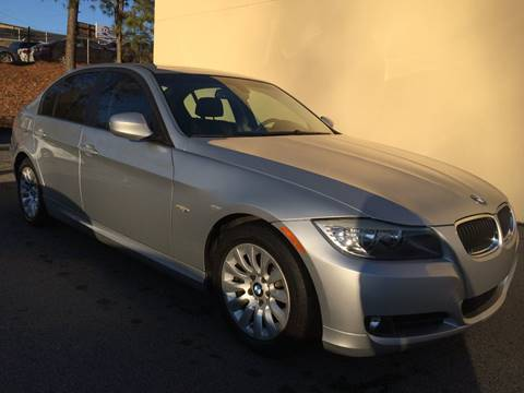 2009 BMW 3 Series for sale at Highlands Luxury Cars, Inc. in Marietta GA