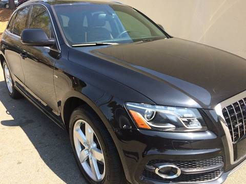 2012 Audi Q5 for sale in Marietta, GA