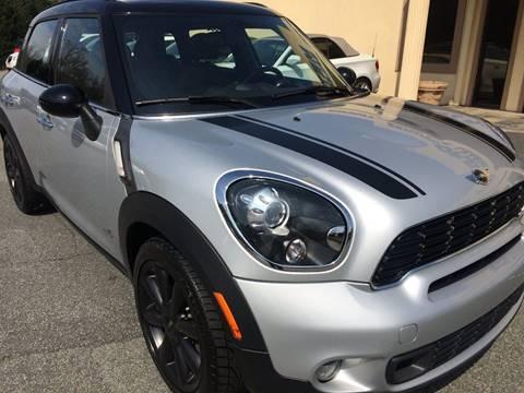 2014 MINI Countryman for sale at Highlands Luxury Cars, Inc. in Marietta GA