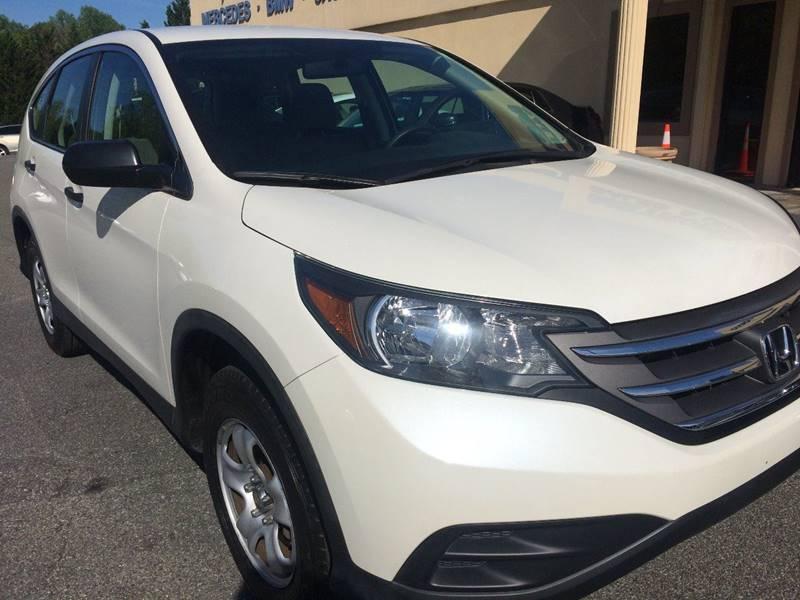2014 Honda CR-V for sale at Highlands Luxury Cars, Inc. in Marietta GA