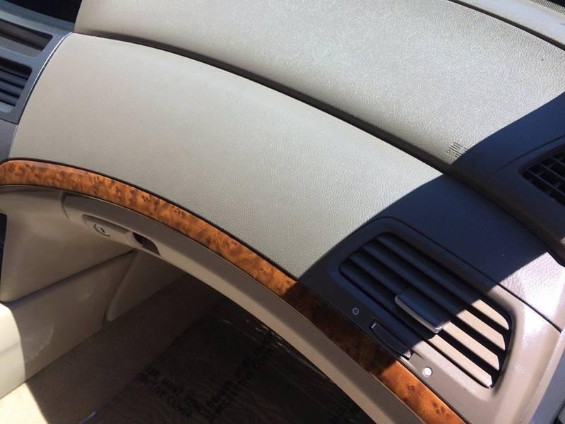 2008 Honda Accord EX-L V6 4dr Sedan 5A w/Navi - Marietta GA
