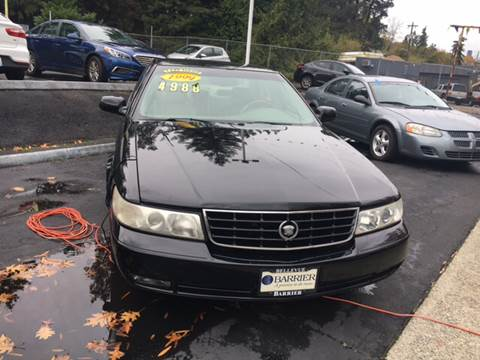 1999 Cadillac Seville for sale in Seattle, WA