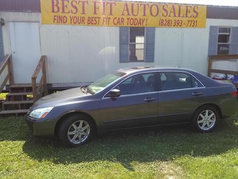 2005 Honda Accord for sale in Arden, NC