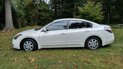 2009 Nissan Altima for sale in Arden, NC
