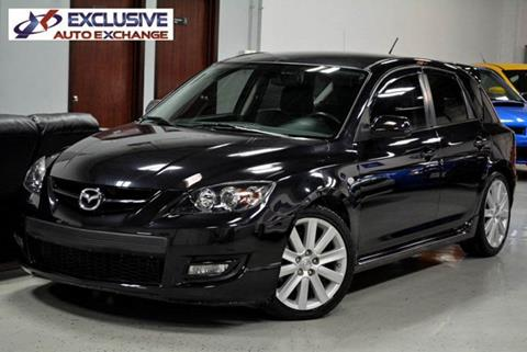 2008 Mazda MAZDASPEED3 for sale in Crestwood, IL