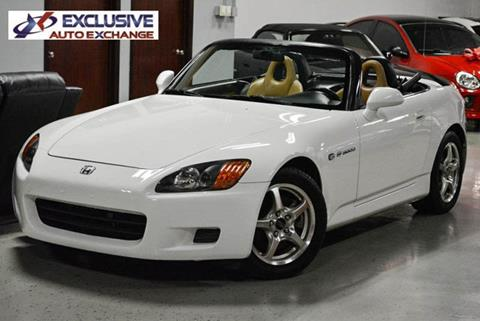 2003 Honda S2000 for sale in Crestwood, IL