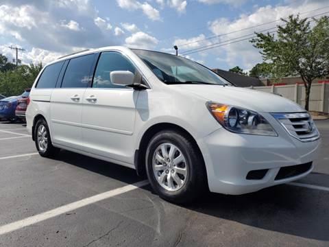2008 Honda Odyssey for sale in Murfreesboro, TN