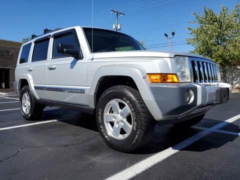 2008 Jeep Commander for sale in Murfreesboro, TN