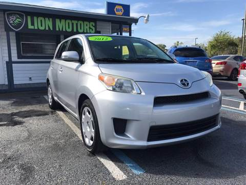 2012 Scion xD for sale in Kissimmee, FL