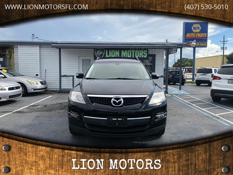 2008 Mazda CX-9 for sale in Kissimmee, FL