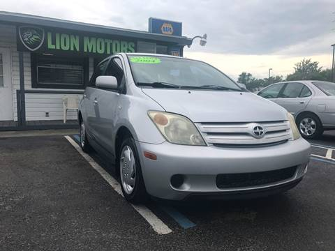 2004 Scion xA for sale in Kissimmee, FL