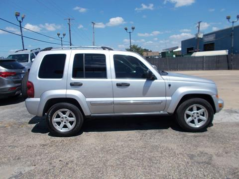 2005 Jeep Liberty for sale in Arlington, TX