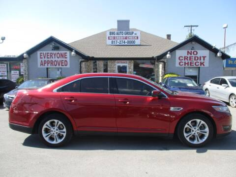 2014 Ford Taurus for sale in Arlington, TX