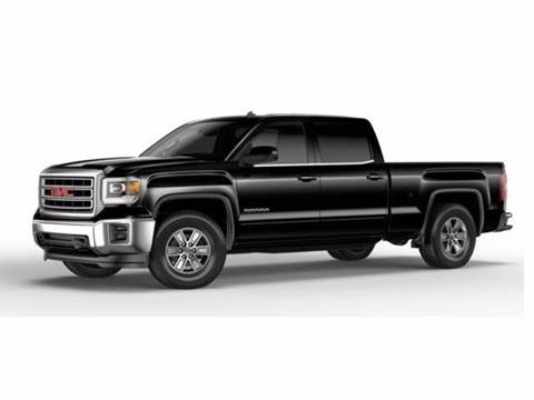 2014 GMC Sierra 1500 for sale at Lundy Motors in South Hill VA