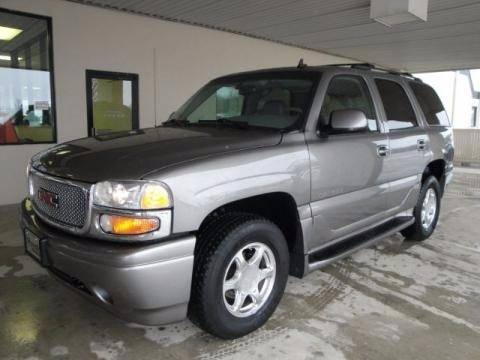 2006 GMC Yukon for sale at Lundy Motors in South Hill VA