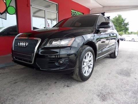 2011 Audi Q5 for sale in Orlando, FL