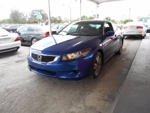2009 Honda Accord for sale in Orlando, FL
