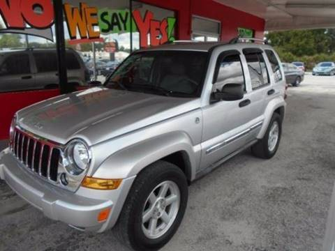2006 Jeep Liberty for sale in Orlando, FL