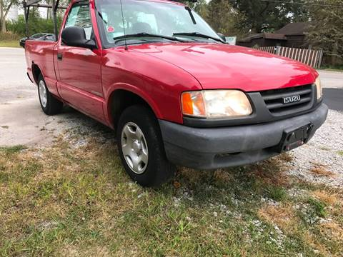 1998 Isuzu Hombre for sale in Crown Point, IN