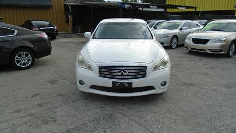 2011 Infiniti M37 for sale in Tampa, FL